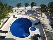 Homes for Sale in Ocean Front, Puerto Morelos, Quintana Roo $1,150,000
