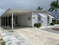 Homes for Sale in Jamicia Bay, Fort Myers, Florida $60,000