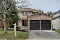 Homes Sold in Aurora Highlands, Aurora, Ontario $1,095,000