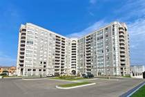 Condos for Sale in Leslie/ Hway7, Toronto, Ontario $538,000