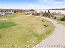 Lots and Land for Sale in BobLo Island, Amherstburg, Ontario $259,900