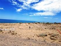 Lots and Land for Sale in La Perla del Mar, San Felipe, Baja California $29,000