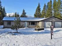 Homes Sold in Cedarside, Valemount, British Columbia $399,900
