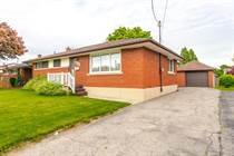 Homes Sold in Niagara Falls North, Niagara Falls, Ontario $379,900
