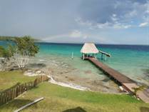 Lots and Land for Sale in Bacalar, Quintana Roo $500,000