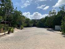 Lots and Land for Sale in Aldea Zama, Tulum, Quintana Roo $149,000