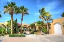 Homes for Sale in Agua de la Costa, Los Barriles, Baja California Sur $1,345,000