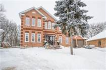 Homes for Sale in Churchill Park Moffat Creek, Cambridge, Ontario $949,900