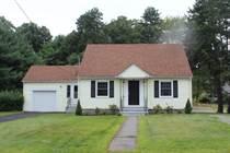 Homes Sold in Millbury, Massachusetts $339,900