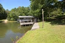 Homes Sold in Lake Sinclair, Eatonton, Georgia $135,000