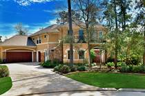 Homes Sold in Player Woods, The Woodlands, Texas $899,000