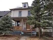 Homes for Sale in Walkerville, Windsor, Ontario $229,900