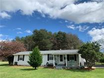 Homes for Sale in Clover, South Carolina $140,000