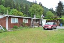 Homes Sold in Youbou, British Columbia $299,000