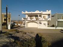 Homes for Sale in Cholla Bay, Puerto Penasco/Rocky Point, Sonora $229,000