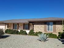 Homes for Rent/Lease in Sun City, Arizona $1,350 monthly