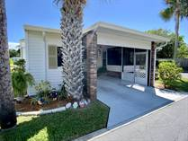 Homes for Sale in Sanctuary, Indialantic, Florida $82,500