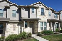 Condos for Sale in Pflugerville, Texas $229,500