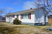 Homes for Sale in Conception Bay North, Salmon Cove, Newfoundland and Labrador $199,900