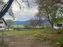Lots and Land for Sale in S.E. Salmon Arm, Salmon Arm, British Columbia $379,000
