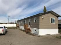 Homes for Sale in Coalhurst, Alberta $129,500