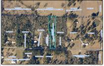 Lots and Land for Sale in De Ridder Rural Areas, Ragley , Louisiana $35,000