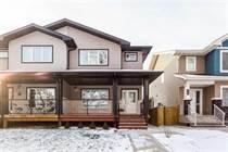 Homes for Sale in Eastwood, Edmonton, Alberta $429,900