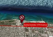 Lots and Land for Sale in Playa del Carmen, Quintana Roo $1,650,000