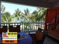 Condos for Sale in Playa Chiquita , Sosua, Puerto Plata $235,000