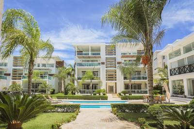 Punta Cana Condo For Sale  | Costa Hermosa Residences 06102| Bavaro - Punta Cana, Dominican Republic