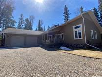 Homes for Sale in Candle Lake, Saskatchewan $449,000