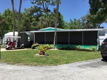 Homes for Sale in Oak Point, Titusville, Florida $31,500