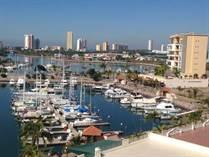 Condos for Rent/Lease in Marina Mazatlan, Mazatlan, Sinaloa $23,000 monthly