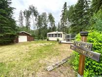 Homes for Sale in Christopher Lake, Saskatchewan $219,900