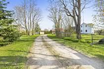 Homes for Sale in Kitley, Elizabethtown, Ontario $359,900