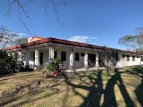 Homes for Sale in La Garita, Alajuela $615,000