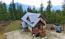 Homes for Sale in Nakusp, British Columbia $588,500