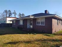 Homes for Sale in Hemingway, South Carolina $66,900