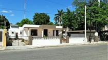 Homes for Sale in Col. Garcia Gineres, Merida, Yucatan $14,100,000