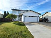 Homes for Sale in Peace River, Alberta $399,000