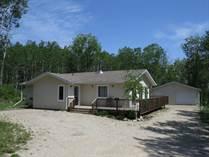 Homes for Sale in Onanole, Manitoba $243,000