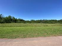 Lots and Land for Sale in Tyne Valley, Prince Edward Island $44,900