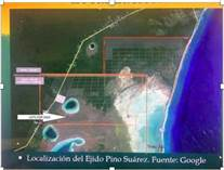 Lots and Land for Sale in Sian Ka'an, Sian Ka, Quintana Roo $7,000,000