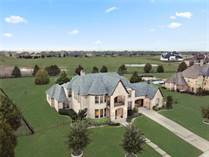 Homes for Sale in Texas, McLendon Chisholm, Texas $925,000