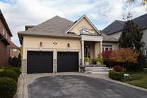 Homes for Sale in Taunton/Thickson, Whitby, Ontario $979,900