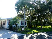 Homes for Sale in camelot east, Sarasota, Florida $98,900