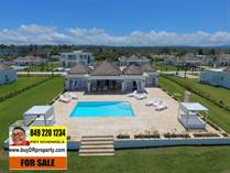 Homes for Sale in Sosua Oceanfront, Sosua, Puerto Plata $990,000