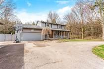 Homes Sold in Moffat, Milton, Ontario $1,199,000