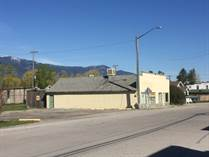 Commercial Real Estate for Sale in Canal Flats, British Columbia $169,000