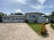 Homes for Sale in Urb. Villa Caparra, Guaynabo, Puerto Rico $850,000